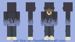 D i s c o Minecraft Skin