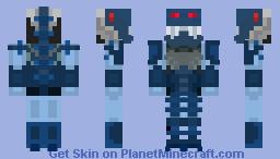 Vezok (bionicle) Minecraft Skin