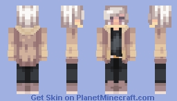 Wooyoung - Say My Name Minecraft Skin