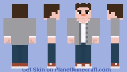 Tom Jordan Riddle Child age 9 years old (Young) Minecraft Skin