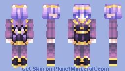 ✨ Minecraft Skin