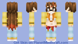 Ganesha (MoonCancer) ガネーシャ Fate/GrandOrder Minecraft Skin