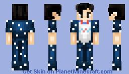 yoongi - dynamite Minecraft Skin
