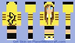 aapi14 lol Minecraft Skin