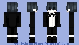 ctbb0_0hihi Minecraft Skin