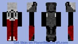 Goliath beetle Minecraft Skin