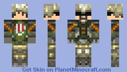AB82ND Minecraft Skin