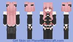 krul tepes / クルルテペス Minecraft Skin