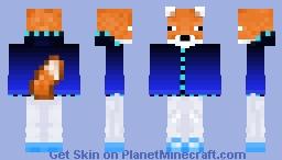 Me v1 Minecraft Skin