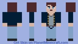 Lego Minecraft Adventurer Minecraft Skin