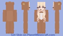 𝓉𝑒𝒹𝒹𝓎 𝑜𝓃𝑒𝓈𝒾𝑒ᵘʷᵘ :3 Minecraft Skin