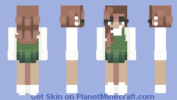 Forest - Request Minecraft Skin
