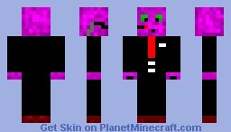 Agent Slime (Purple)