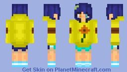 Ai Ohto Minecraft Skin