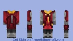 [LOK] Airbender Glider Suit (Outfit) Minecraft Skin