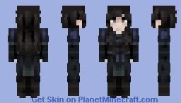 𝘢𝘬𝘳𝘢𝘴𝘪𝘢 ⋆ 𝘰𝘤 ⋆ 𝘷𝘢𝘭𝘦𝘳𝘪𝘦 𝘮𝘰𝘯𝘳𝘰𝘦 ⋆ 𝘢𝘭𝘵 𝘷𝘦𝘳 Minecraft Skin