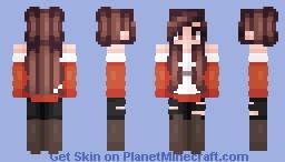 ~Alex~ Minecraft Skin