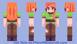 skin dump (25+ skins) Minecraft Skin