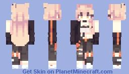 ||🔥|| Minecraft Skin