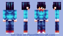 Ya Basic - RQ Minecraft Skin