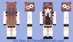 Hmmmm Minecraft Skin