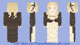 Deciduous Tree Minecraft Skin