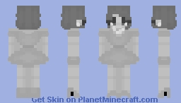 📺𝘞𝘢𝘯𝘥𝘢 𝘔𝘢𝘹𝘪𝘮𝘰𝘧𝘧 {50'𝘴}📺 Minecraft Skin