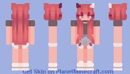 cardinal - sf Minecraft Skin