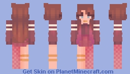 regal - sf Minecraft Skin