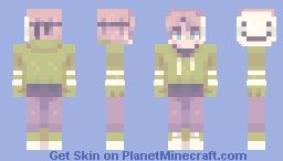 dre Minecraft Skin
