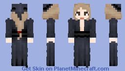 [LotC] Witch's Hat Minecraft Skin
