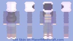 a u g g i e - wonder Minecraft Skin