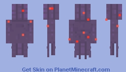 ireul Minecraft Skin