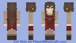 ℝ𝕖𝕓𝕖𝕝 || 𝕃𝕆𝕋ℂ Minecraft Skin