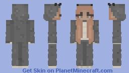 I tried lmao pinkpixiesayshi Minecraft Skin