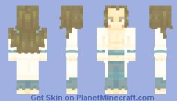 🄶🄾🄳 Minecraft Skin