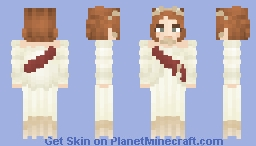 [LOTC] An Imperial Wedding Minecraft Skin