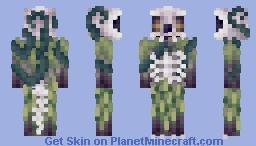 Woadling Minecraft Skin