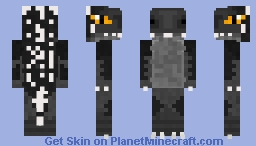 dragon with feathers Minecraft Skin