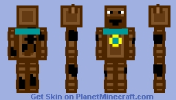 scooby doooo Minecraft Skin