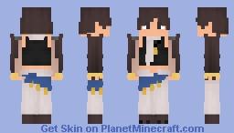 Horatio {MT} Minecraft Skin