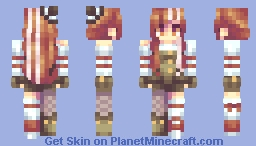 bloodbath - RCE Minecraft Skin
