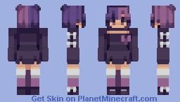 Pixie Minecraft Skin