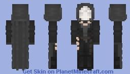 Jeidra, the Queen of Avarice | LF | 𝔻 Minecraft Skin