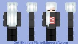 ~Culture~ Minecraft Skin