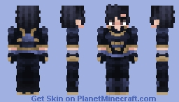 Revenant | Request Minecraft Skin