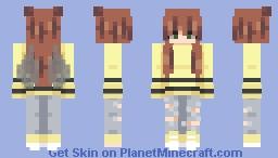 ~ Bea ~ Minecraft Skin