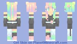 viator Minecraft Skin