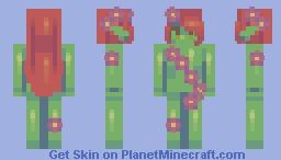 Driad Minecraft Skin