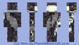 Alkaline Minecraft Skin